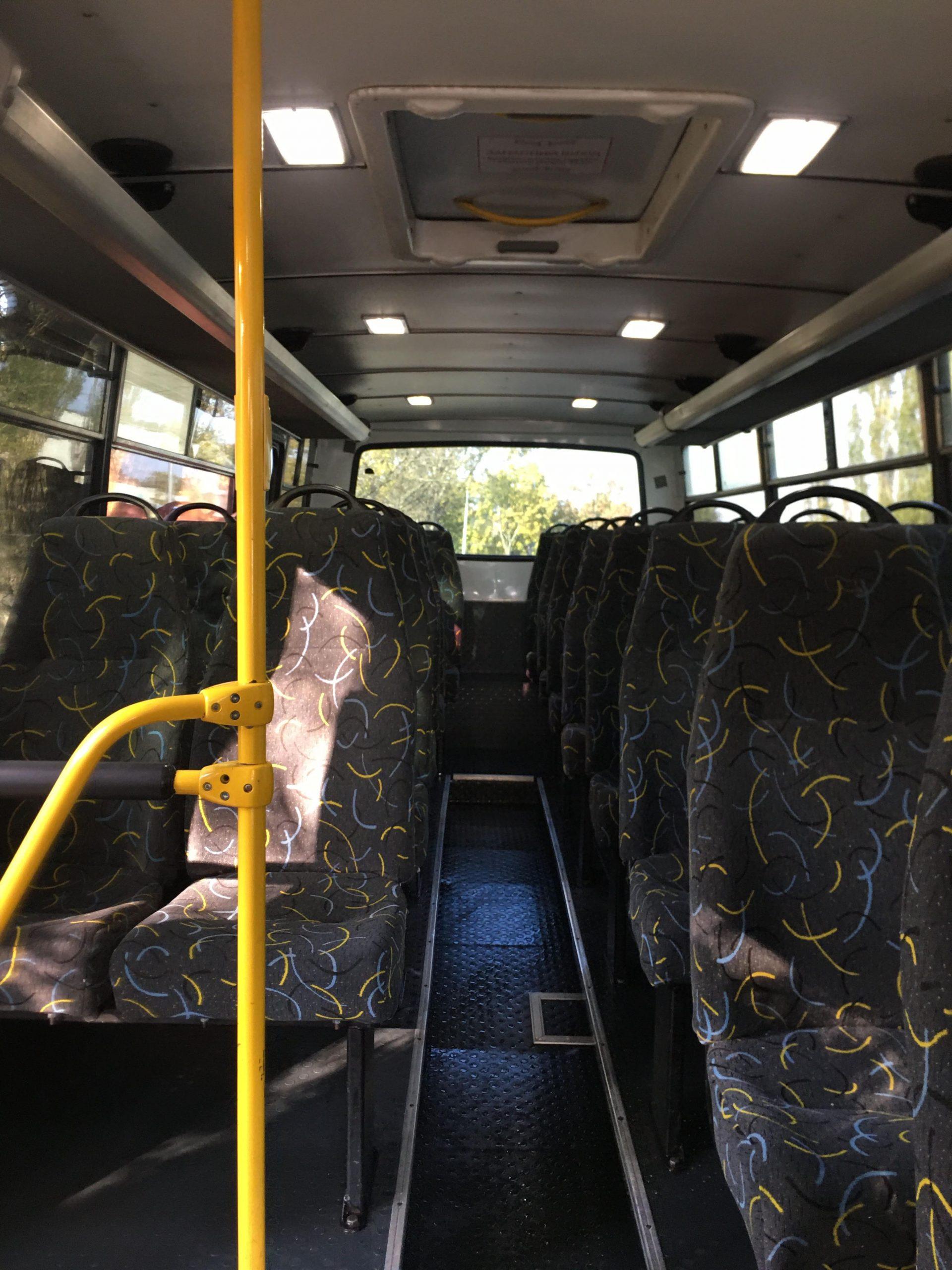 аренда автобуса киев недорого