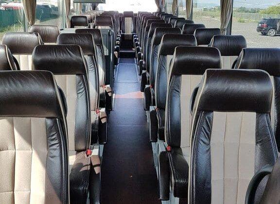 заказать автобус для детей