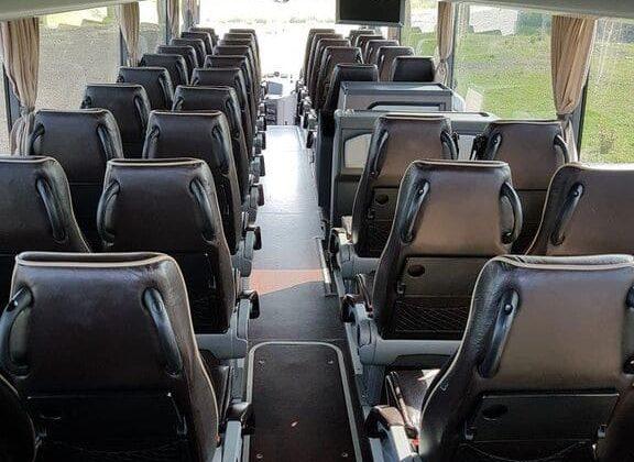 автобус для детей