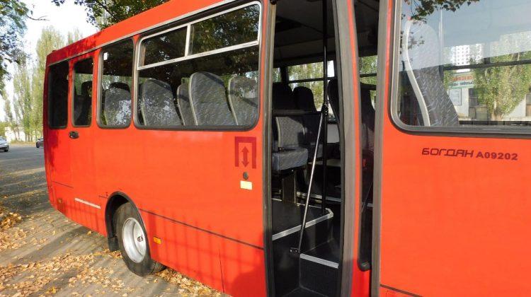 автобусные перевозки киев