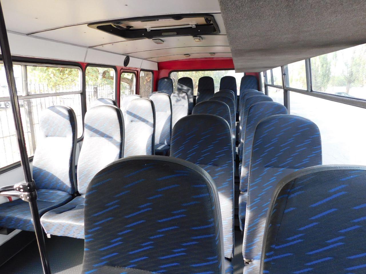 заказать автобус киев